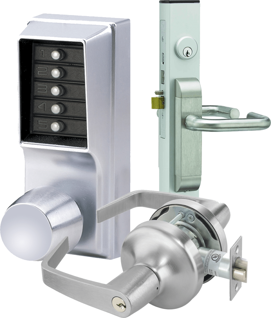 High-Security Locks in Winnipeg | Door Locks & Padlock