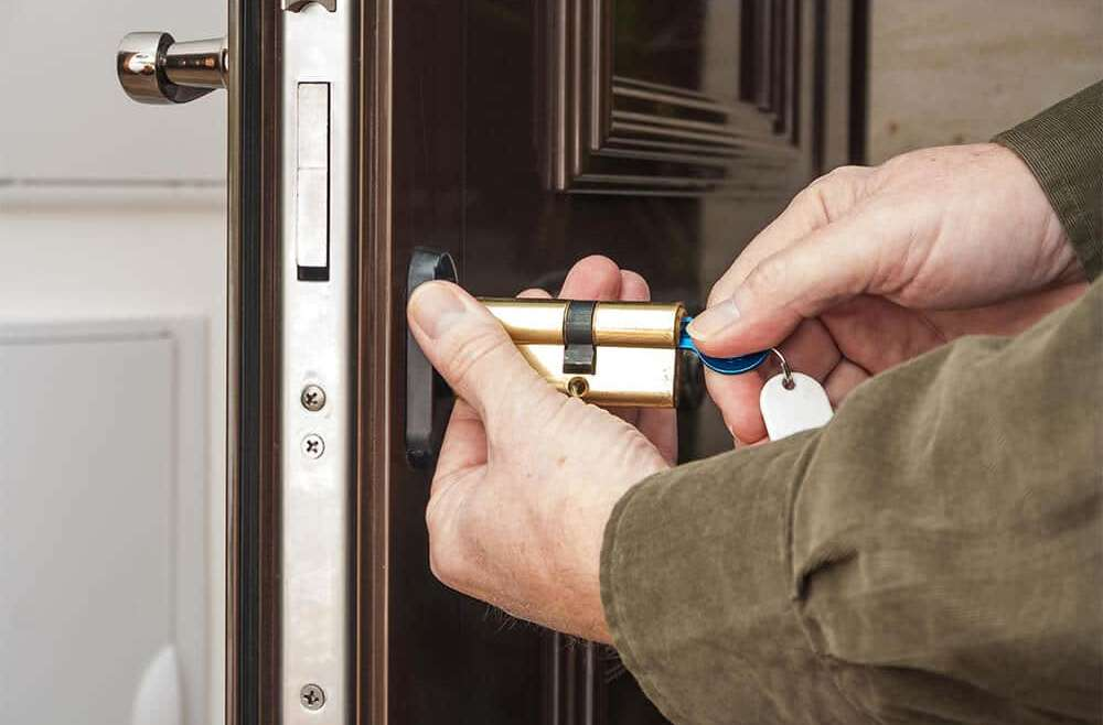 Locksmiths – How to find the right one!